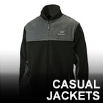 CASUAL JACKETS