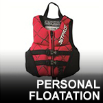 personal floatation