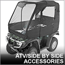 atv/side by side accessories