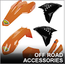 off road accessories