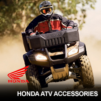 Honda ATV Accessories