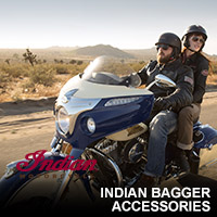Indian Bagger Accessories