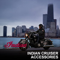 Indian Cruiser Accessories