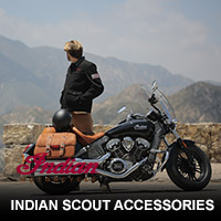Indian Scout Accessories