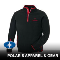 BUY POLARIS GEAR