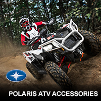 Polaris ATV oem accessories