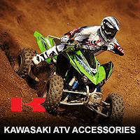 Kawasaki ATV oem accessories