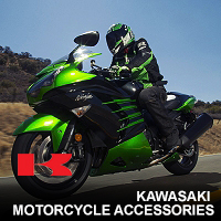 Kawasaki Motorcycle oem accessories