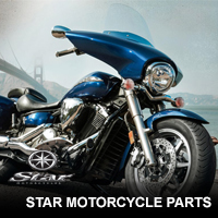 Star Motorcycle Parts