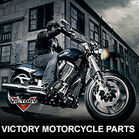 victory motorcycle Parts