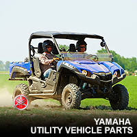 yamaha Utility Vehicle Parts