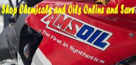 Buy Chemicals and Oils online and save