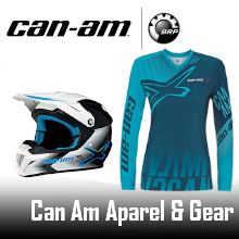 Can-Am Apparel