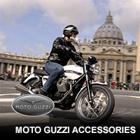 moto guzzi OEM Accessories