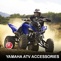 yamaha ATV oem accessories