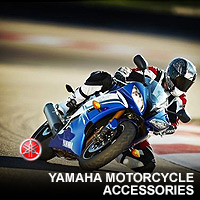 yamaha Motorcycle oem accessories