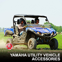 yamaha Utility Vehicle oem accessories